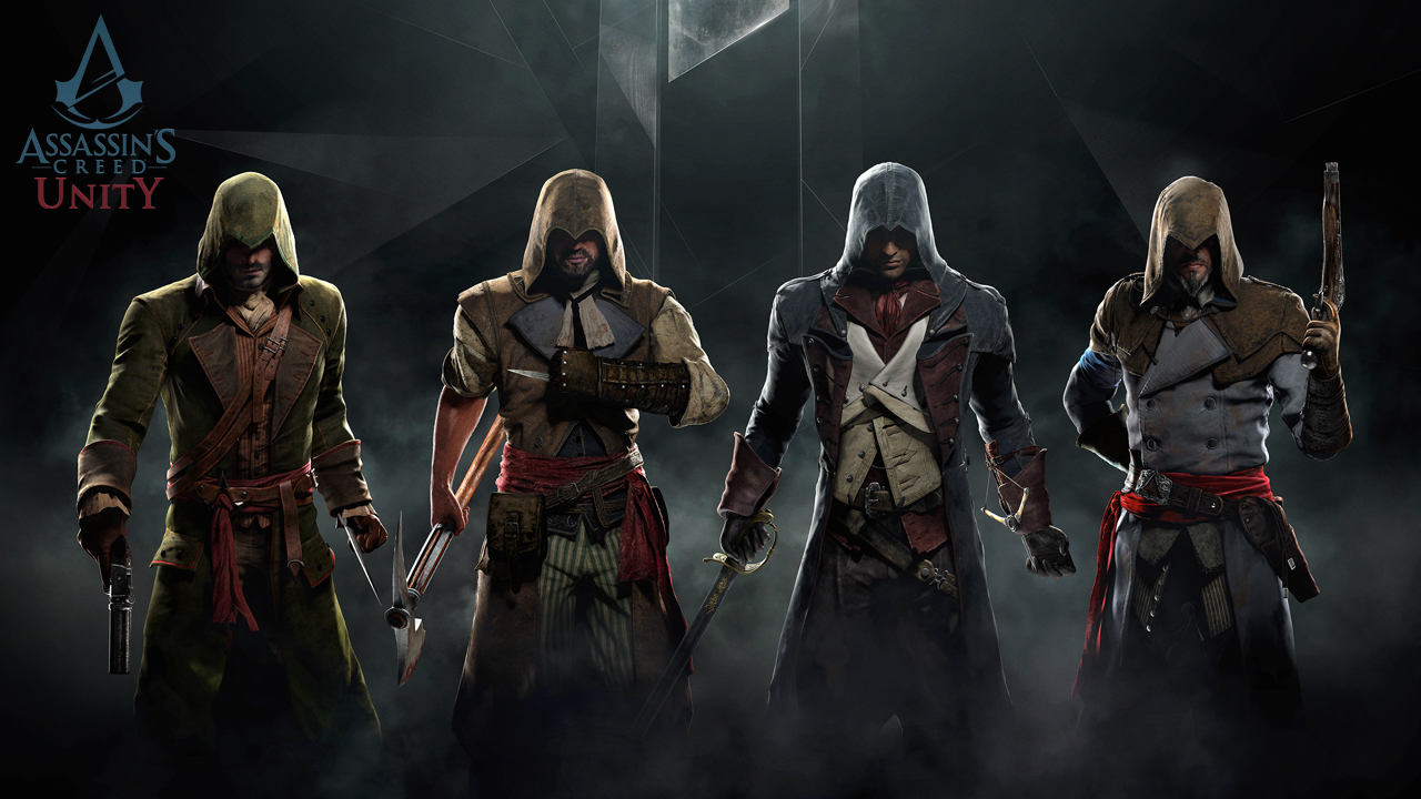 Mode Coop d'Assassin's Creed Unity: 7 astuces pour former une équipe redoutable