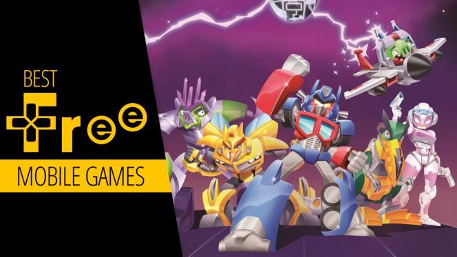 Les 30 meilleurs jeux gratuits pour iPhone, iPad et Android