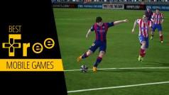 Les meilleurs jeux gratuits sur Android et iPhone: 6 jeux de sport (foot, basket, golf, tennis...)