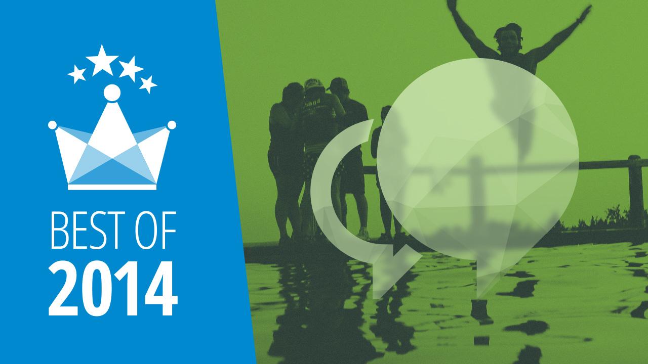 Les meilleures applis de 2014: Messages et communication
