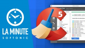Regin, Twitter, Assassin's Creed et CCleaner 5 sont dans la minute Softonic