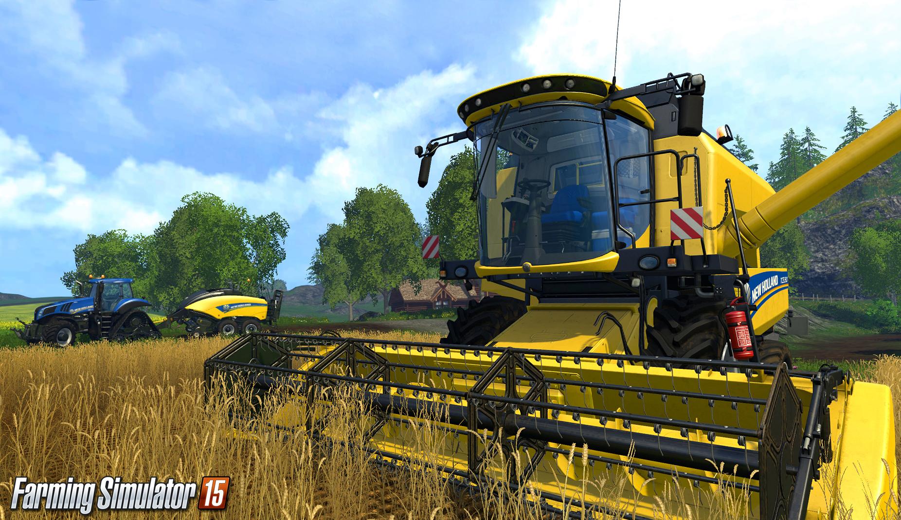 Farming Simulator, Football Manager, Destiny 2 : le best-of jeux vidéo de la semaine du 2 au 8 novembre 2014