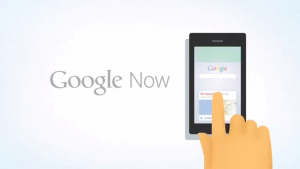 Draguer avec Google Now est maintenant possible