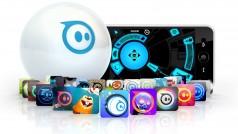Sphero c'est quoi? Son créateur racontera tout au FailCon de Toulouse le 20 novembre