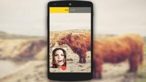App du jour : Envoyez une vidéo à vos proches et filmez leur réaction avec Samba