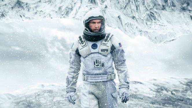 Interstellar: 4 applications pour explorer l'Univers, comme dans le film de Nolan
