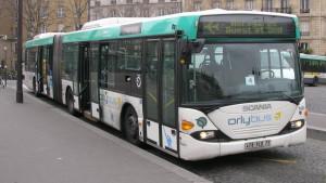 La RATP à l'attaque de la puce NFC dans les bus et les trams dès 2015