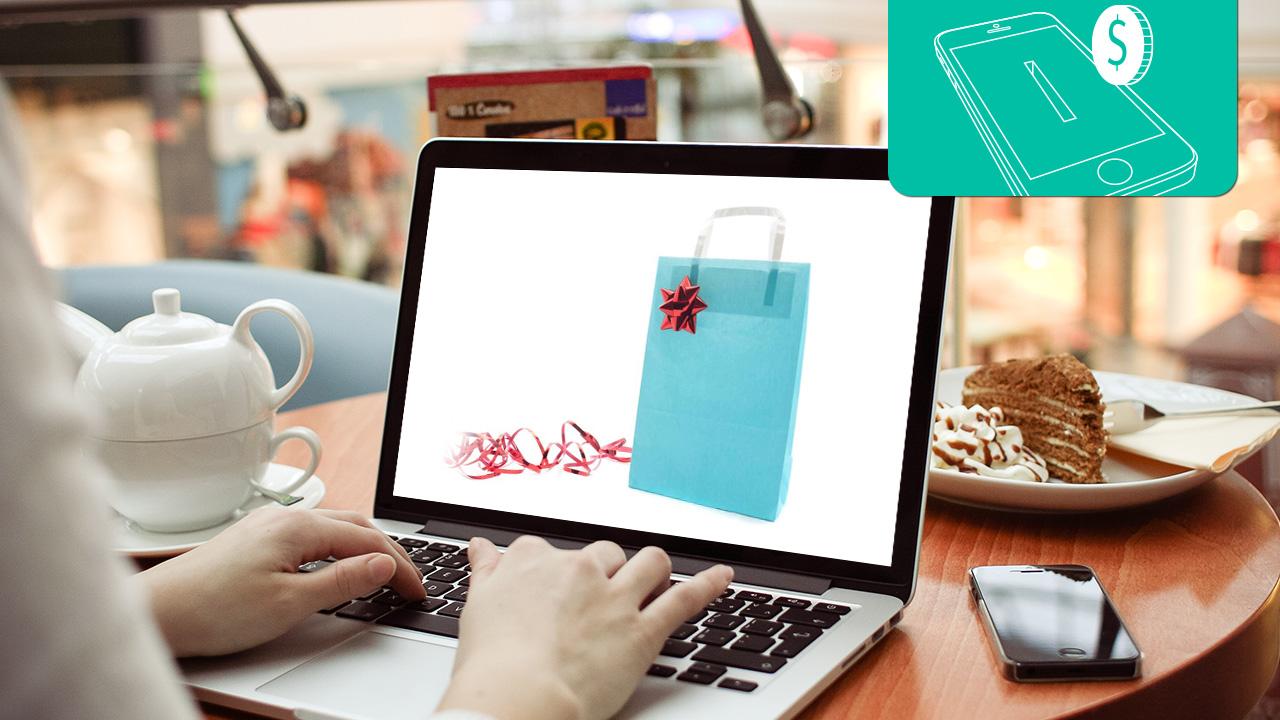 Qu'offrir à vos amis? Trouvez le cadeau idéal grâce aux réseaux sociaux et aux listes de souhaits!