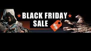 Black Friday : XCom, Dishonored, Far Cry 3… En solde chez Gamesplanet