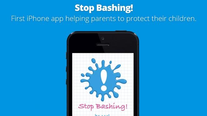 App du jour : protégez vos enfants contre le harcèlement en ligne avec Stop Bashing