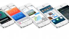 iOS 8.1.1 va accélérer votre iPad 2 et votre iPhone 4s