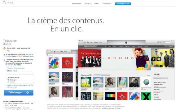 Guide iTunes : comment installer iTunes et personnaliser son interface [Partie 1]