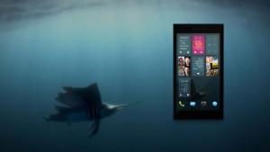 Jolla présente la première tablette avec Sailfish OS