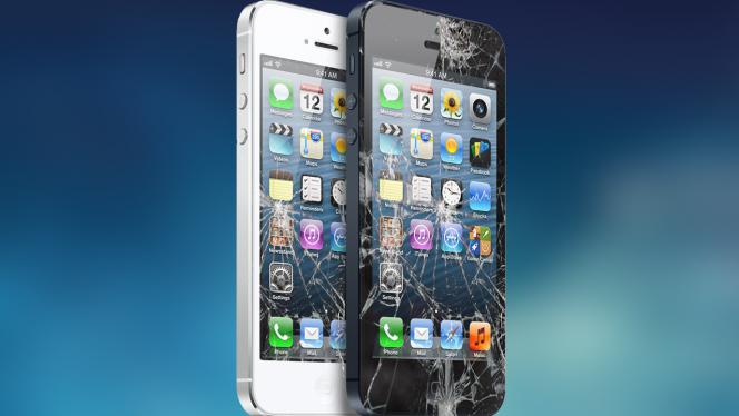 Astuce iPhone : Ecran et boutons cassés? Il y a une appli pour ça aussi!
