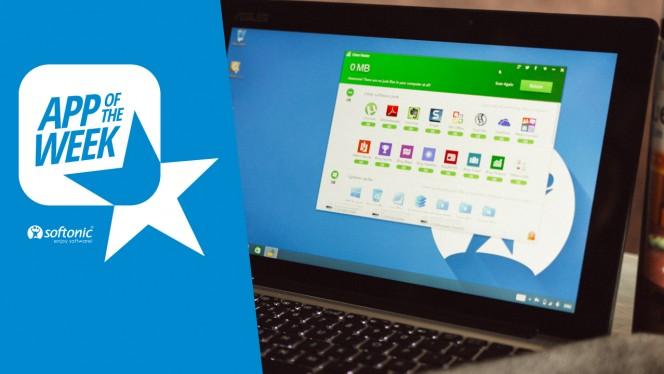 Nettoyer son ordinateur en toute simplicité avec Clean Master, notre app de la semaine