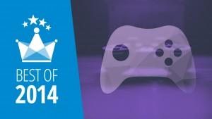 Best-of jeux vidéo 2014: Les 5 meilleurs jeux PC de l'année
