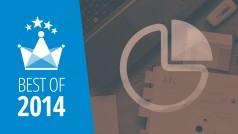 Les meilleures applis de 2014: Productivité