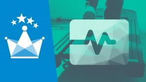 Runkeeper, Google Fit, Apple Health: découvrez les meilleures applis fitness