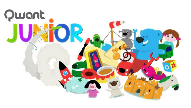 Qwant Junior, le moteur de recherche pour les enfants que Google ne fera jamais