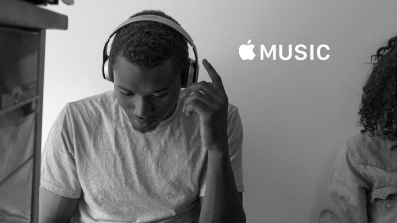 Apple Music: tout ce qu'il faut savoir sur le nouveau Spotify d'Apple