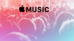 Sortie d'Apple Music: test du Spotify d'Apple et premières impressions