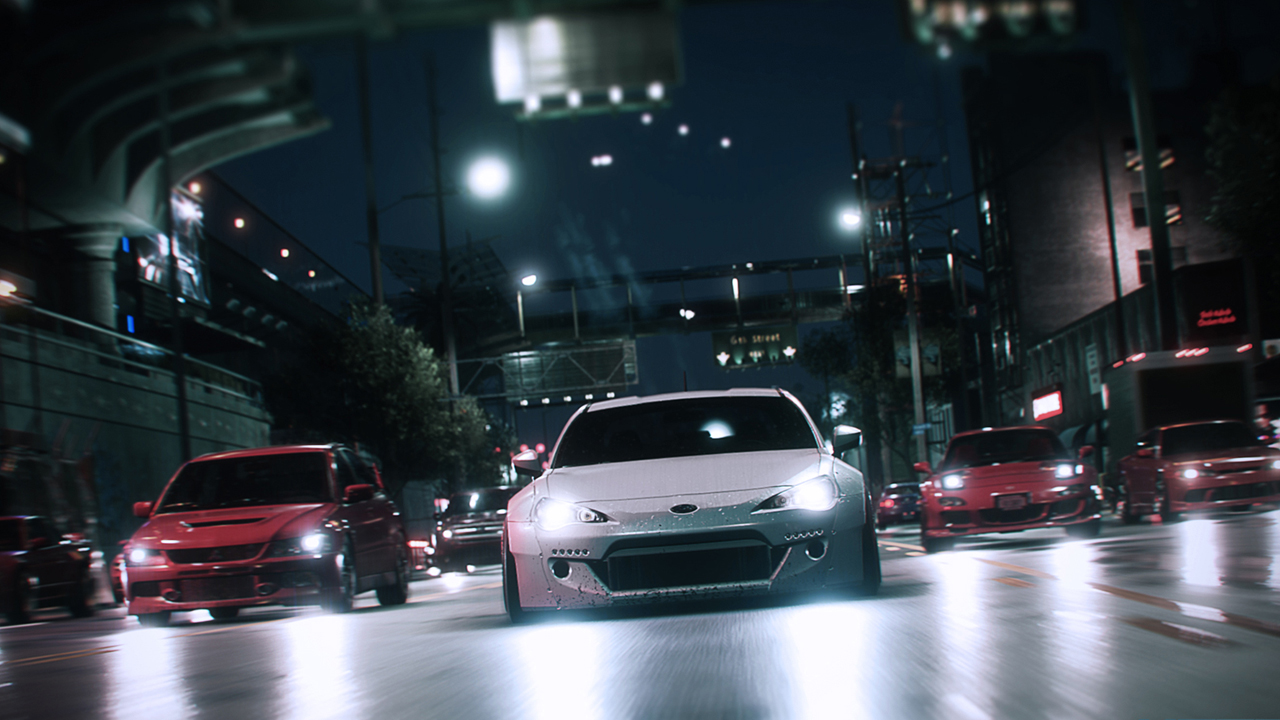 Need for Speed et Star Wars Battlefront, stars de la Gamescom 2015