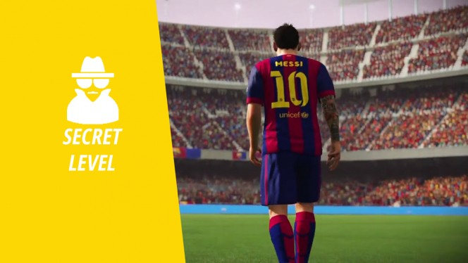 Secret Level FIFA 16_contenu exclusif