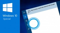Windows 10: Obliger Cortana à utiliser Google plutôt que Bing