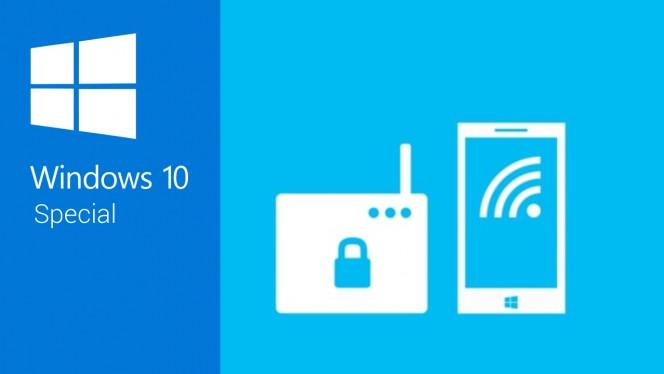 Wi-Fi Sense: faut-il ou non l'activer?