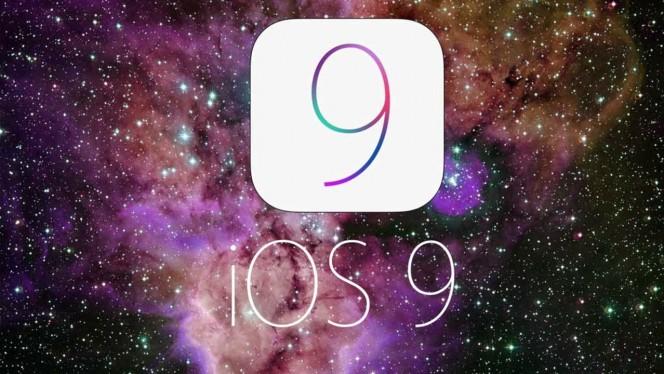Les 5 nouveautés importantes d'iOS 9 pour votre iPhone et iPad