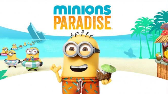Minions Paradise: 5 astuces pour devenir le roi de la fête