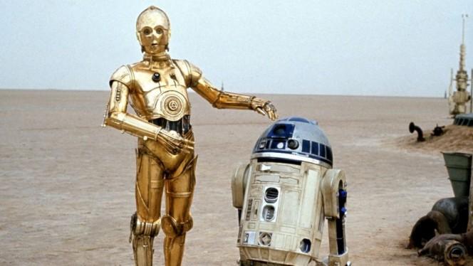 Communiquez en aurebesh, la langue de Star Wars, avec Google