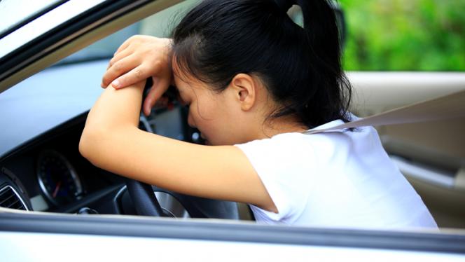 Sécurité routière: 6 applis gratuites pour rester éveillé au volant (Android, iOS)
