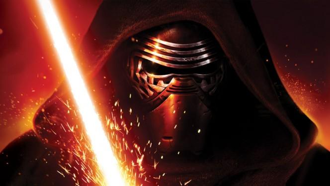 Star Wars 7: armez-vous d'un sabre laser sur votre profil Facebook!