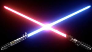 Star Wars 7: transformez votre smartphone en sabre laser avec Chrome