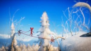Electronic Arts lancera Unravel en février 2016 et publie le trailer du gameplay