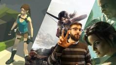 Les trois meilleurs jeux de Tomb Raider et Lara Croft (Windows, Android, iOS)