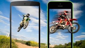 Les 5 meilleures applis d'édition vidéo tout-terrain pour iPhone et Android