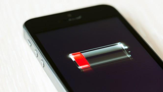 Plus rapide impossible: rechargez la batterie de votre smartphone en... 1 minute
