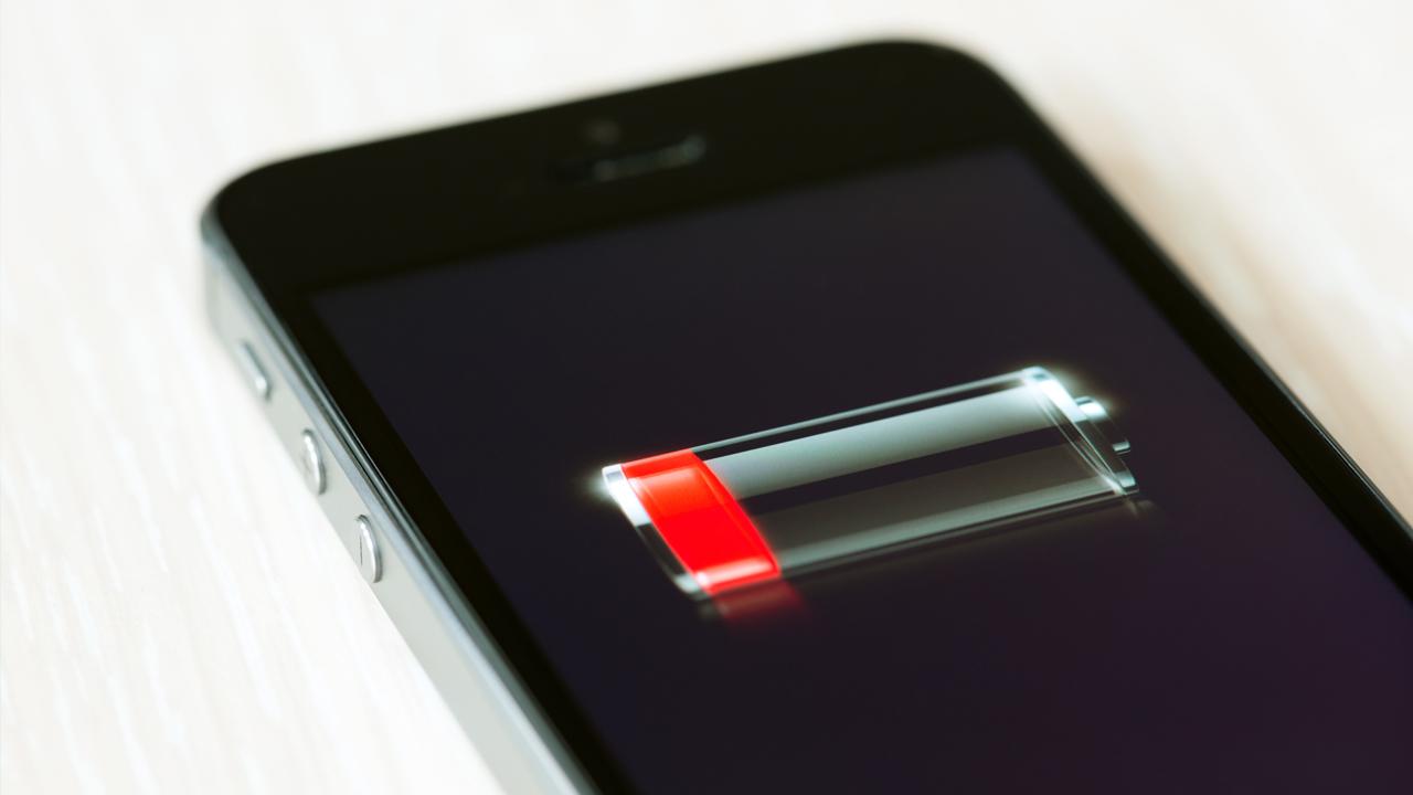 Plus rapide impossible: rechargez la batterie de votre smartphone en… 1 minute