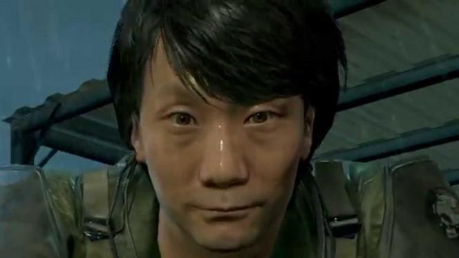 Hideo Kojima traverse une crise existentielle et demande conseil à ses fans sur Twitter