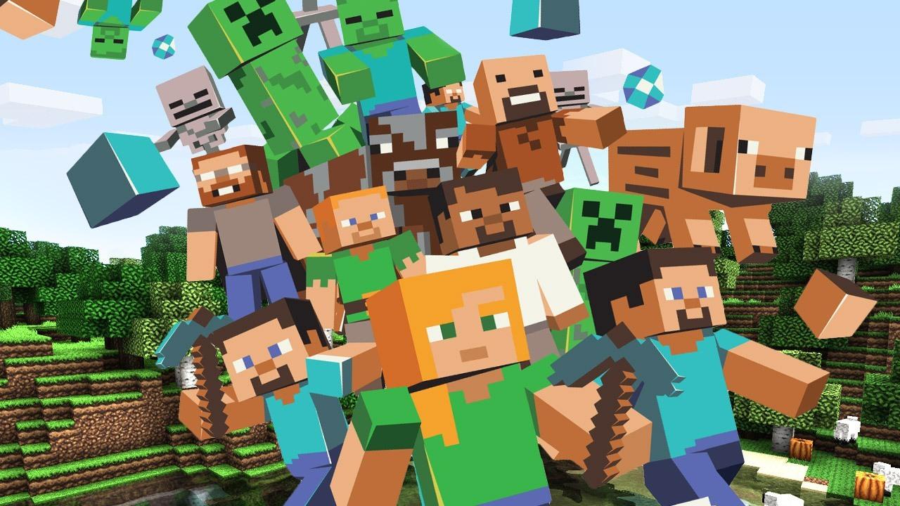 Microsoft annonce la sortie d'un nouveau Minecraft destiné aux écoles