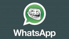 WhatsApp gratuit, oui… ou non? Des usagers se sont fait troller