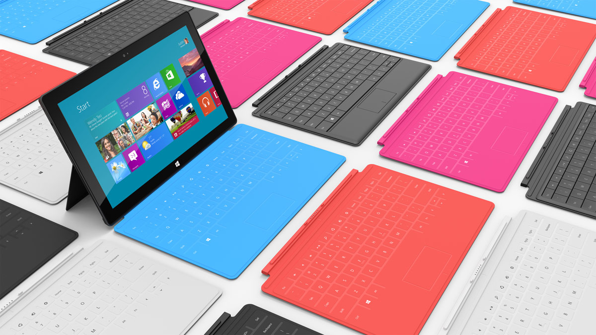 Windows 8, c'est fini!