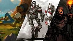 3 grands jeux nés grâce au financement participatif de Kickstarter