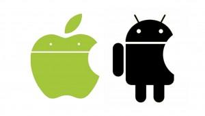 Apple mise sur Android: toutes ces applis seront bientôt disponibles sur Google Play