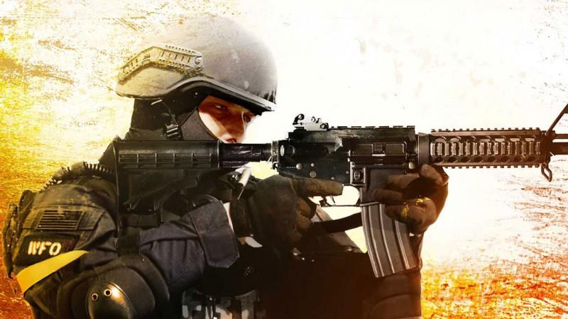 Adieu, Counter Strike. Bye bye, Call of Duty: voici le nouveau shooter dont on rêvait tous