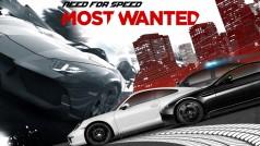Need for Speed Most Wanted offert en téléchargement gratuit sur Origin