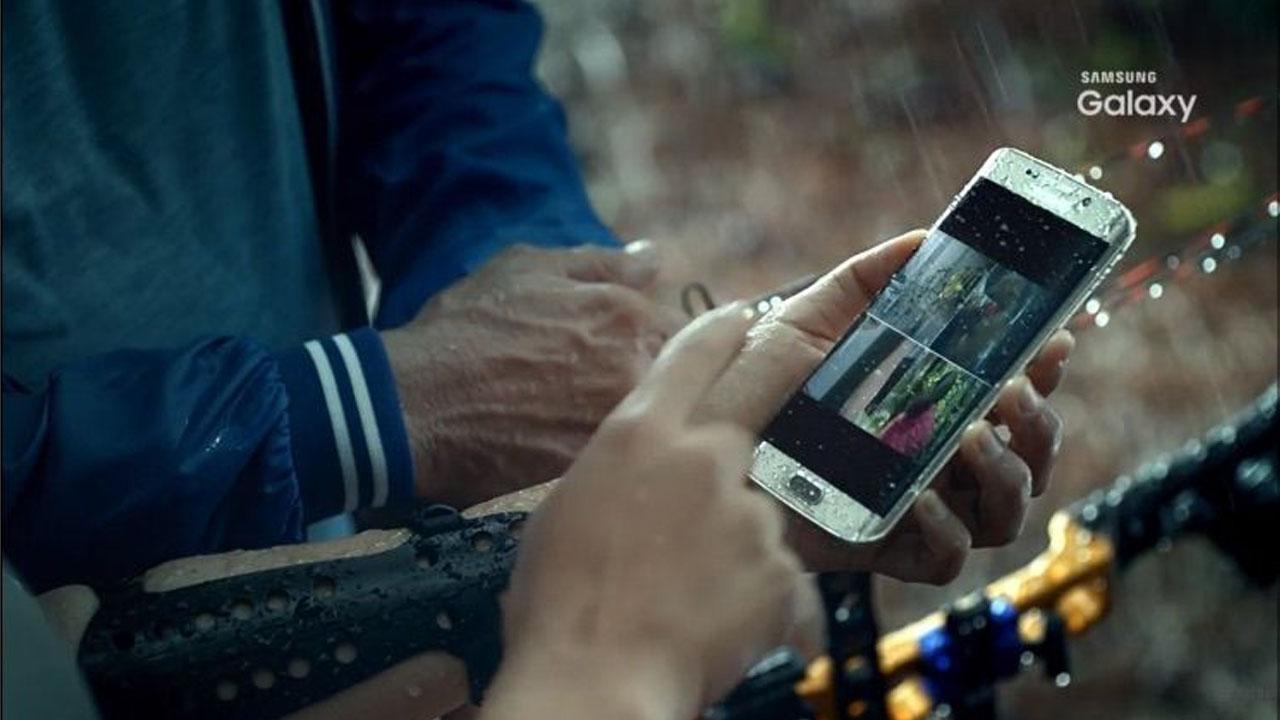 Samsung Galaxy S7: une vidéo révèle les principales caractéristiques