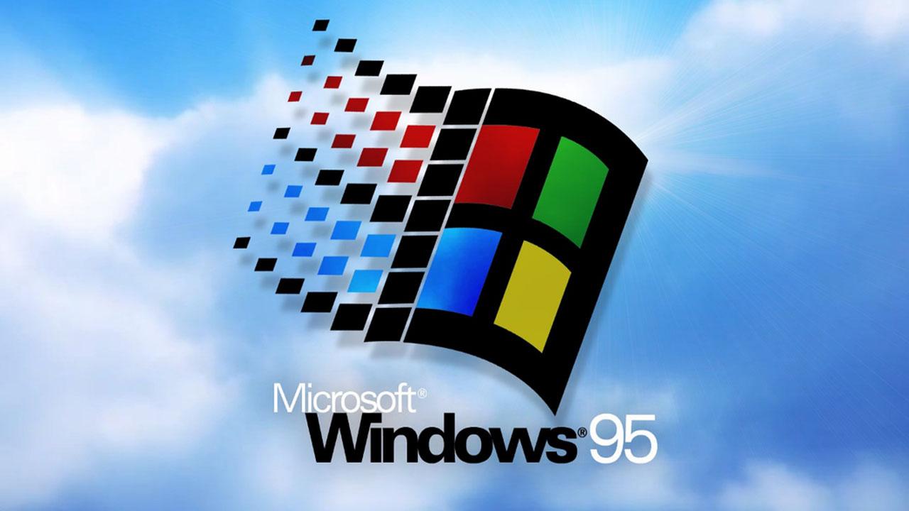 Les nostalgiques retrouvent Windows 95 sur leur navigateur